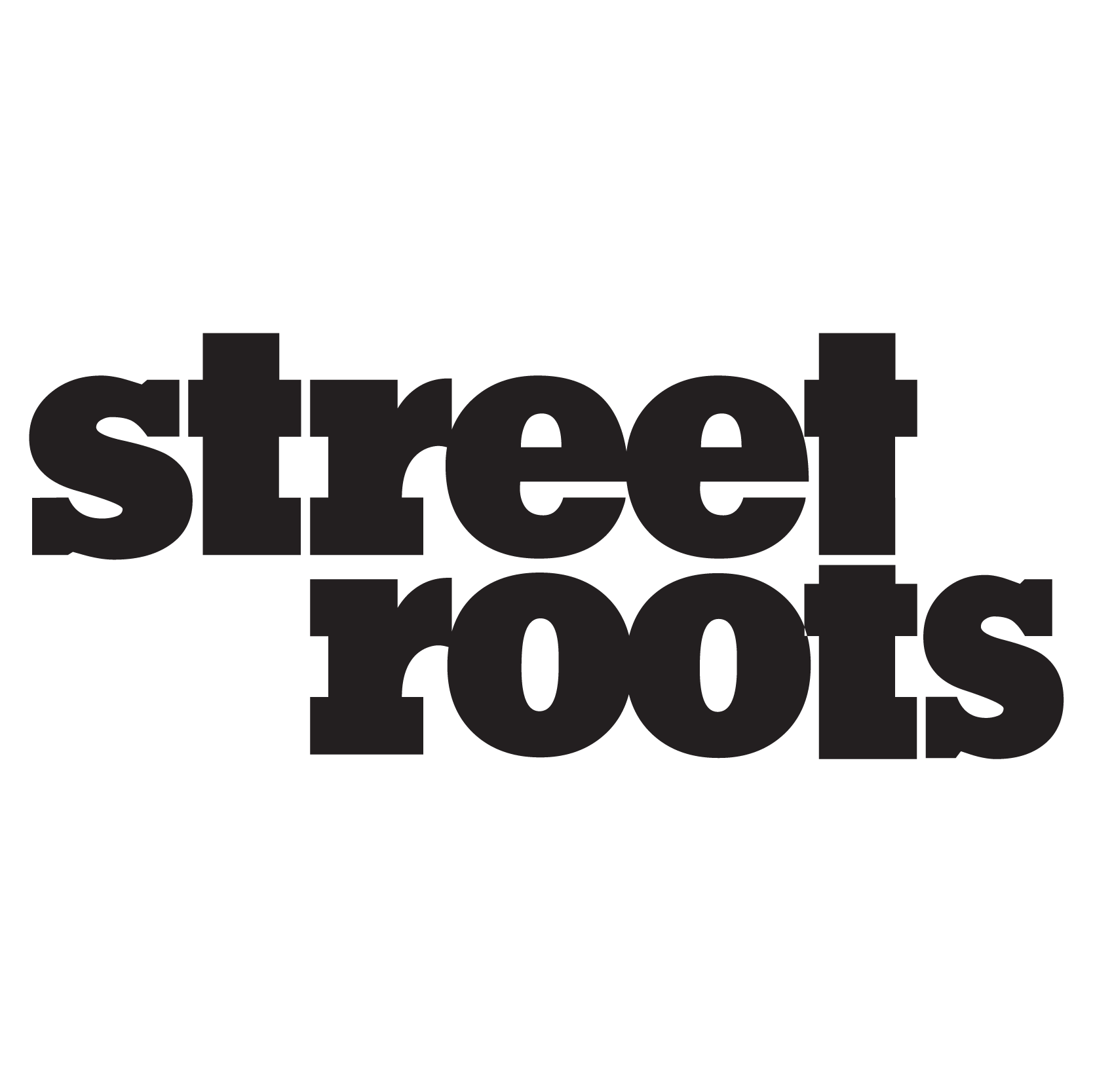 STREET ROOTS   Street Roots creates income opportunities for people experiencing homelessness and poverty by producing a newspaper and other media that are catalysts for individual and social change.