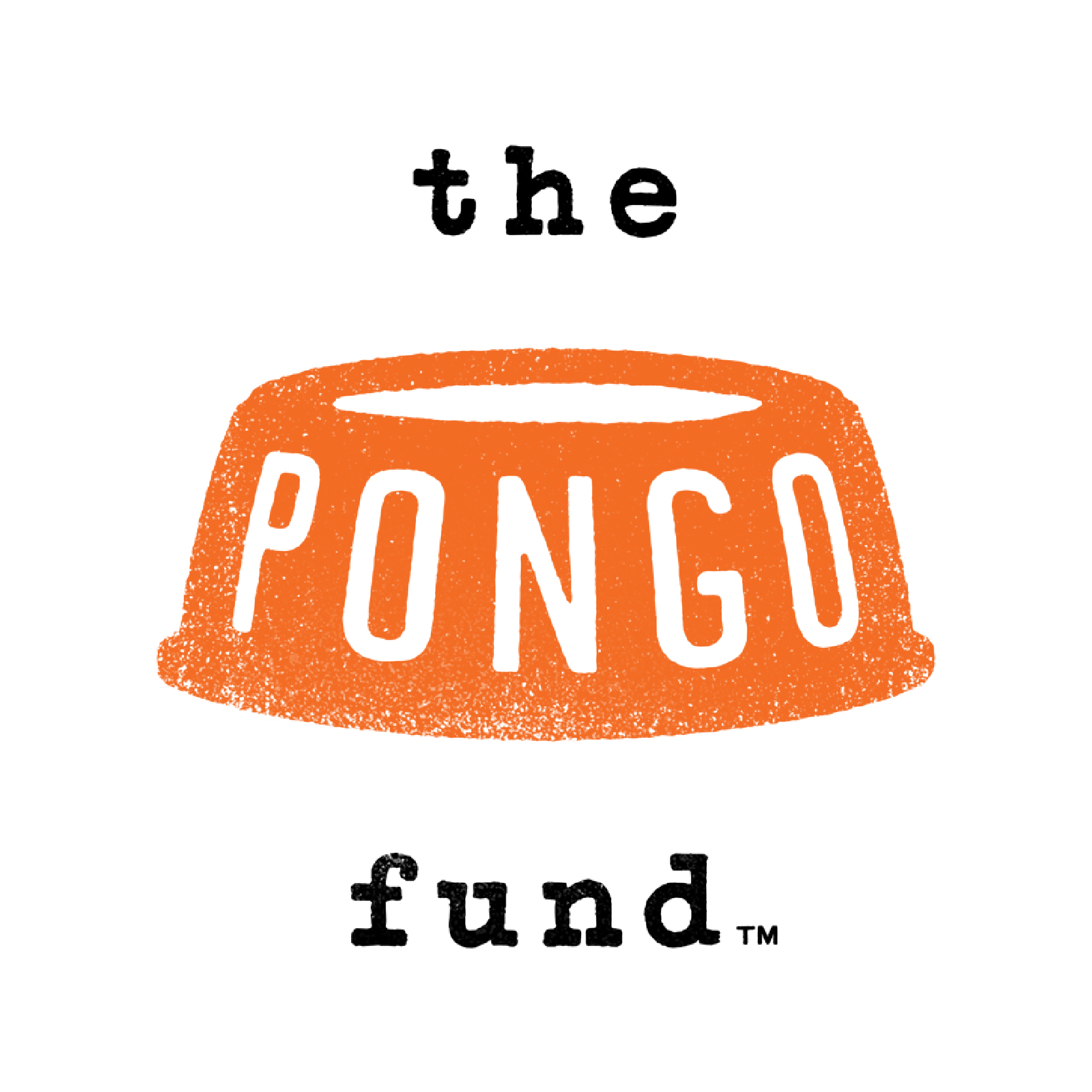 THE PONGO FUND   The Pongo Fund is Oregon's only full-time charity focused on fighting animal hunger. Because hungry people have hungry pets. They work tirelessly to reduce shelter populations and keep families together by providing emergency pet food assistance to anyone in honest need.