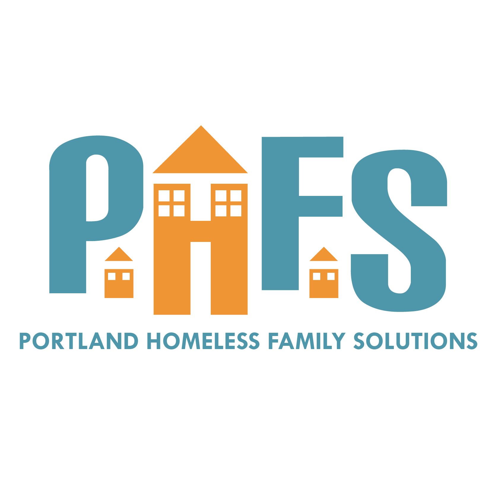 PORTLAND HOMELESS FAMILIES SOLUTIONS   Portland Homeless Family Solutions empowers homeless families with children to get back into housing and to stay there long-term.