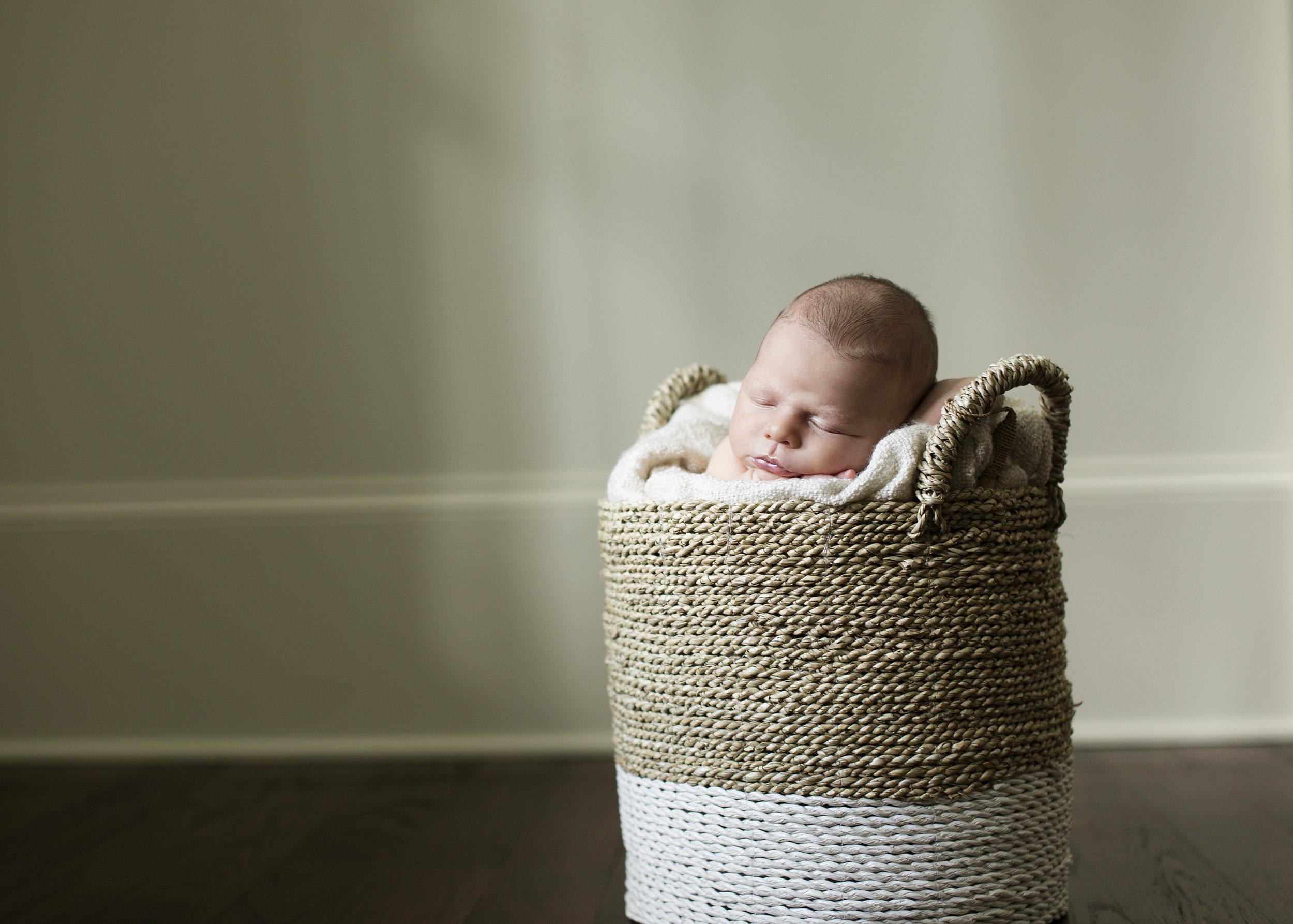 Atlanta Newborn
