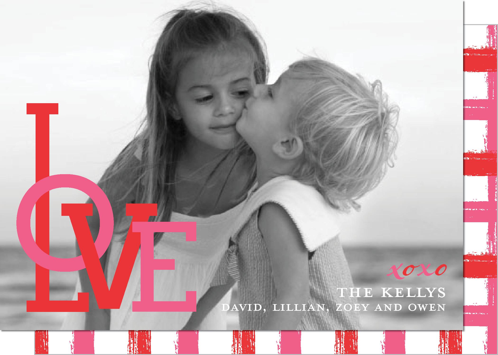 KD9047IN-PB Two Tone Love