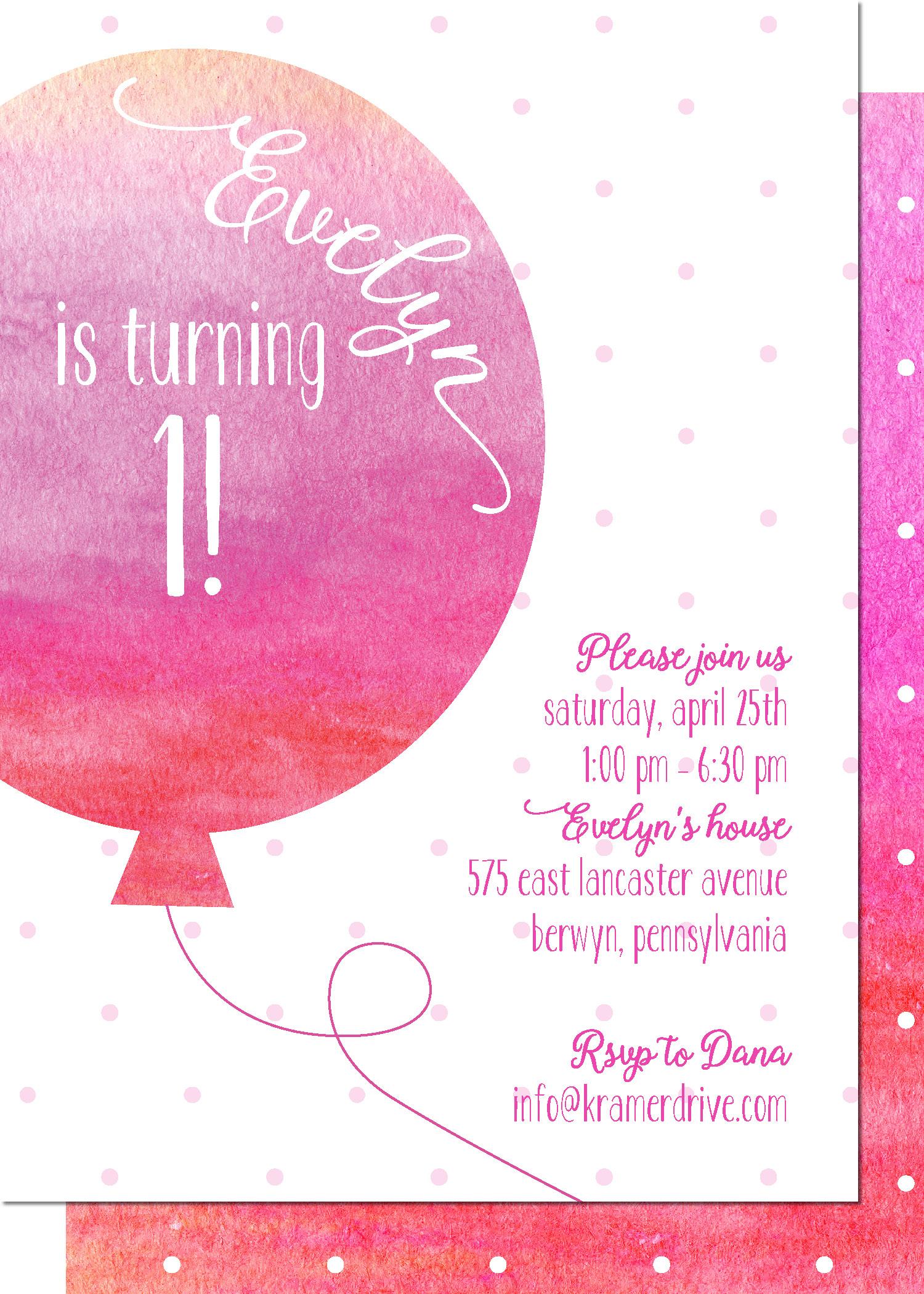 KD3124IN-PB Birthday Balloon