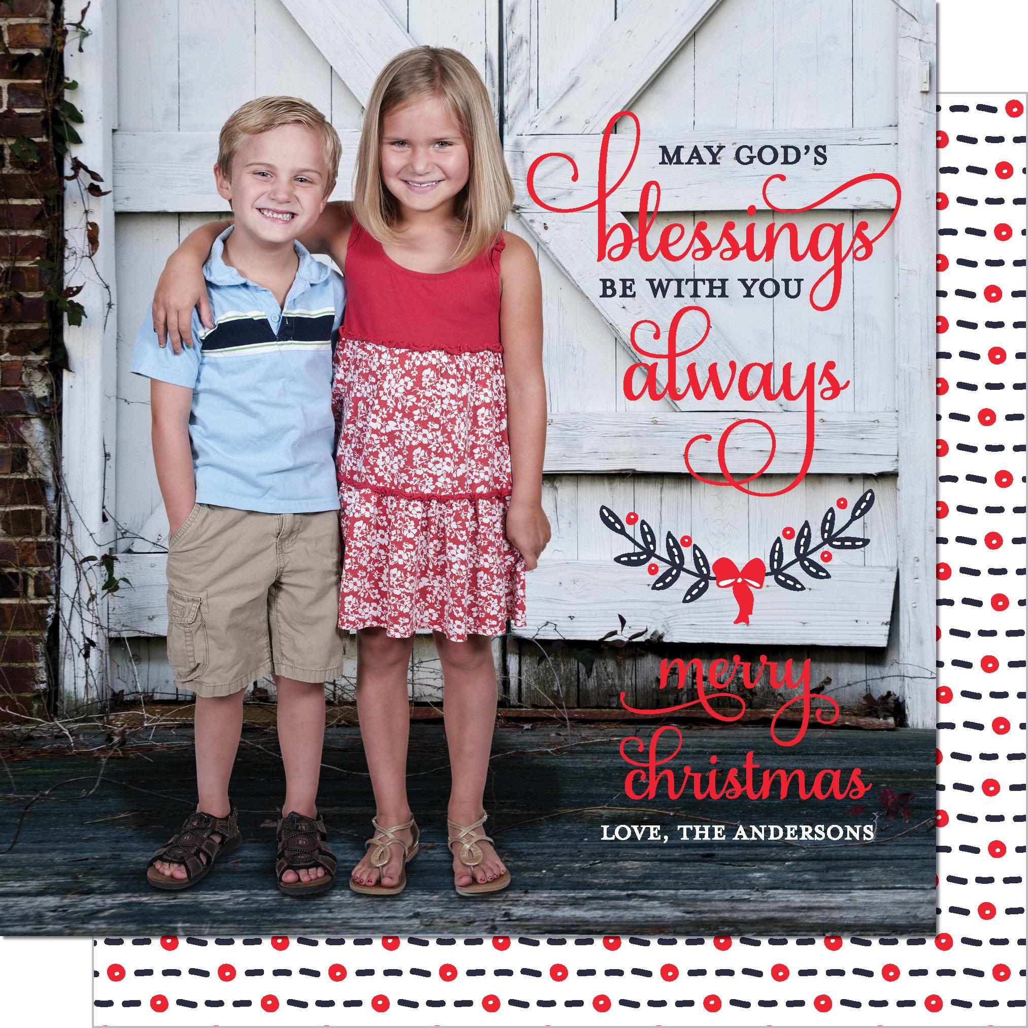 KD5174INXL-PB Blessings