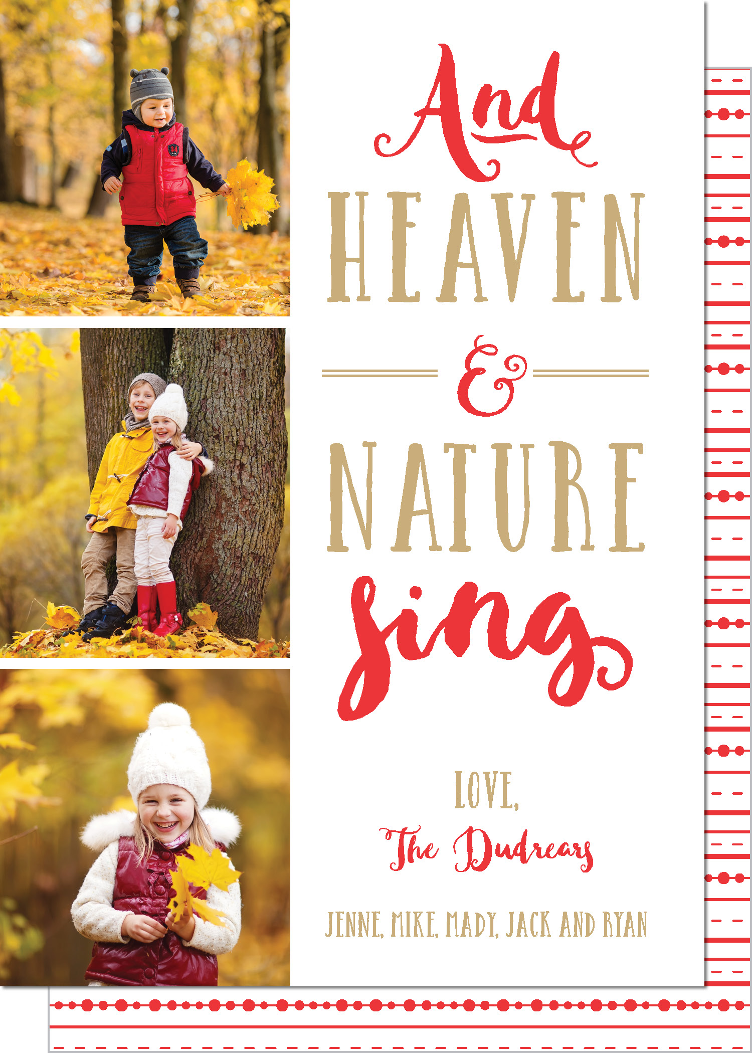 KD5178IN-PB Heaven & Nature Sing