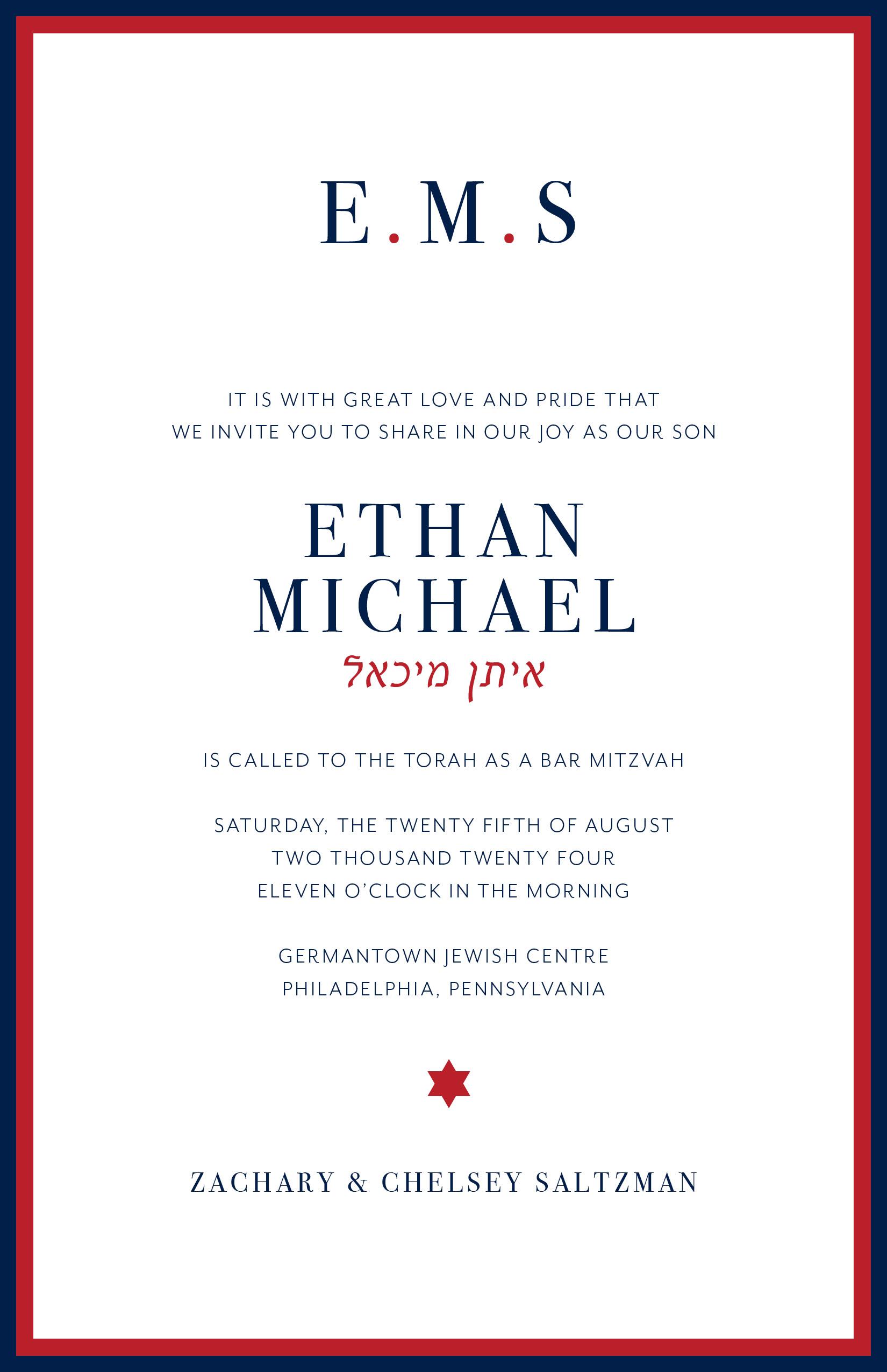 KDSM8215LIN Ethan Micheal