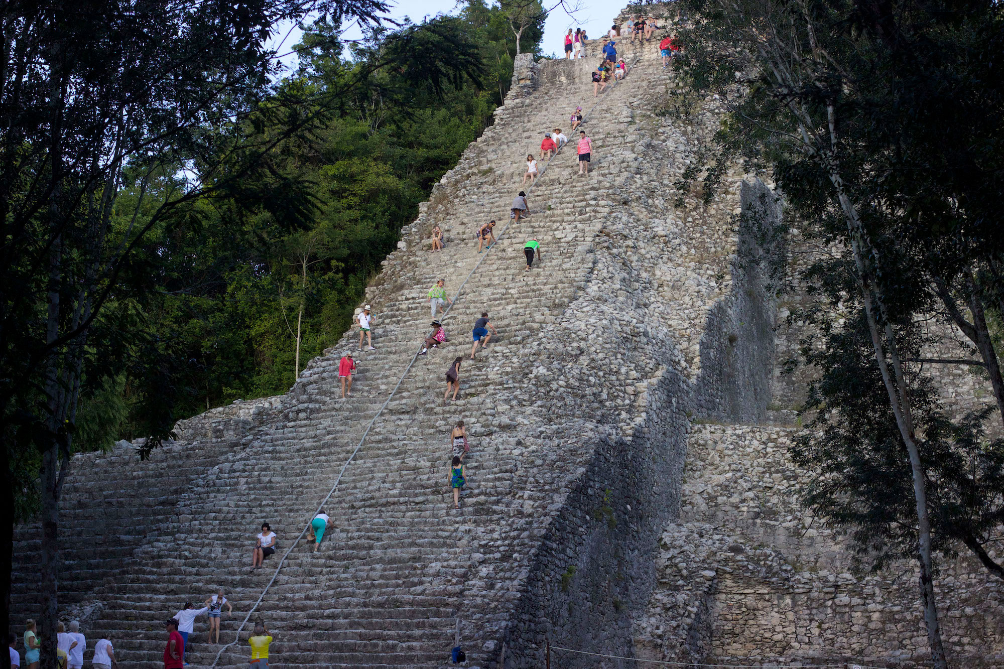 Maya_Luxe_Luxury_Villa_Rentals_Experiences_Magazine_The_Queens_of_Coba_Atop_The_Tallest_Temple_3.jpg