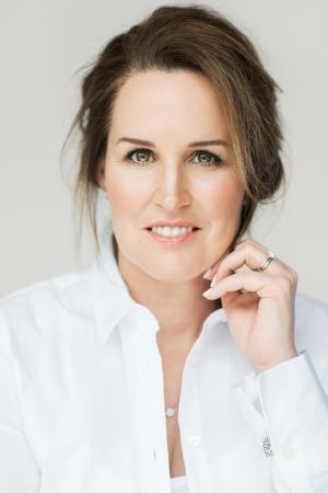 Crédit photo : Andréanne Gauthier, maquillage et coiffure Léa Bégin