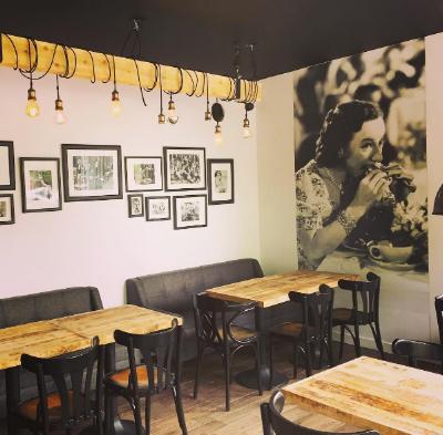 Crédit photo : instagram @restaurant_miel