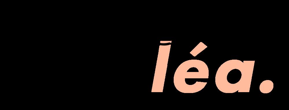 Cheers, Léa