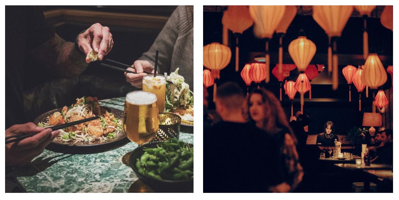 Crédit photo :  Restaurant Hà