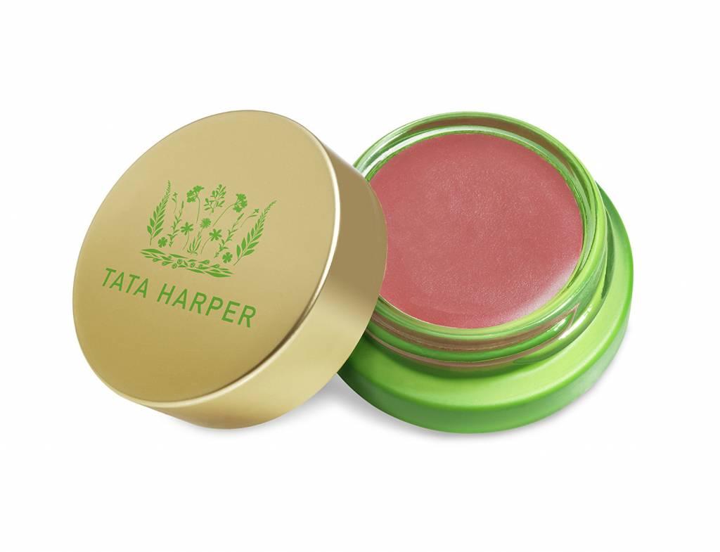 tata harper, etiket, cosmétiques bio, cosmétiques naturels, cosmétiques non-toxiques