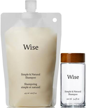 wise menscare, shampoing naturel, shampoing hommes, natural shampoo, men shampoo, montreal natural produicts, beauties lab