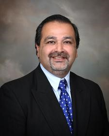 Obaid Rehman MD