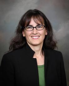 Maria Mascolo MD