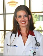 Jennifer Yannucci MD