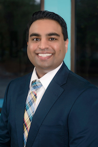 Chintak Patel, MD