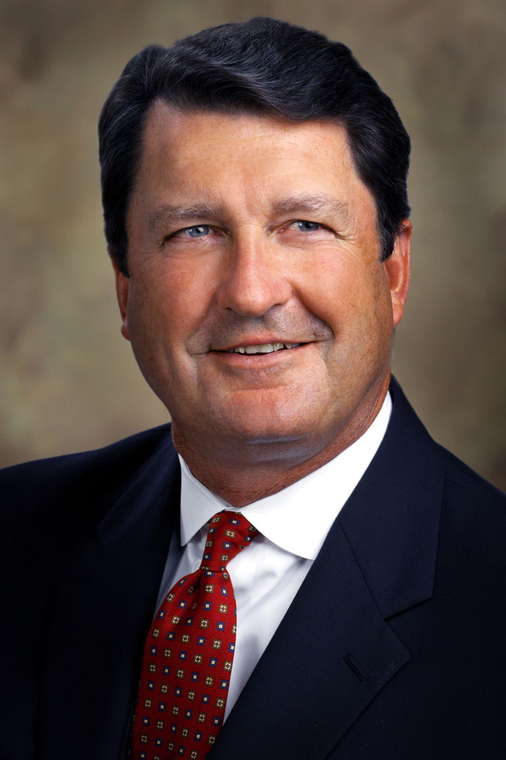 Stephen Yeager MD