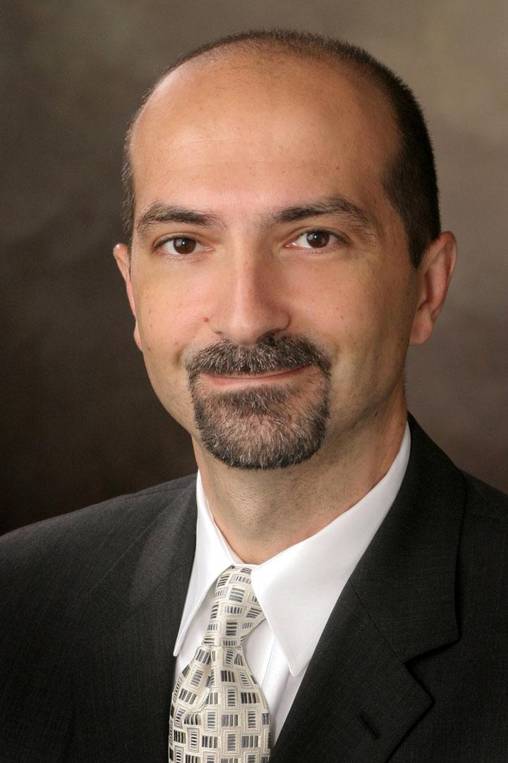 Nenad Avramovski MD
