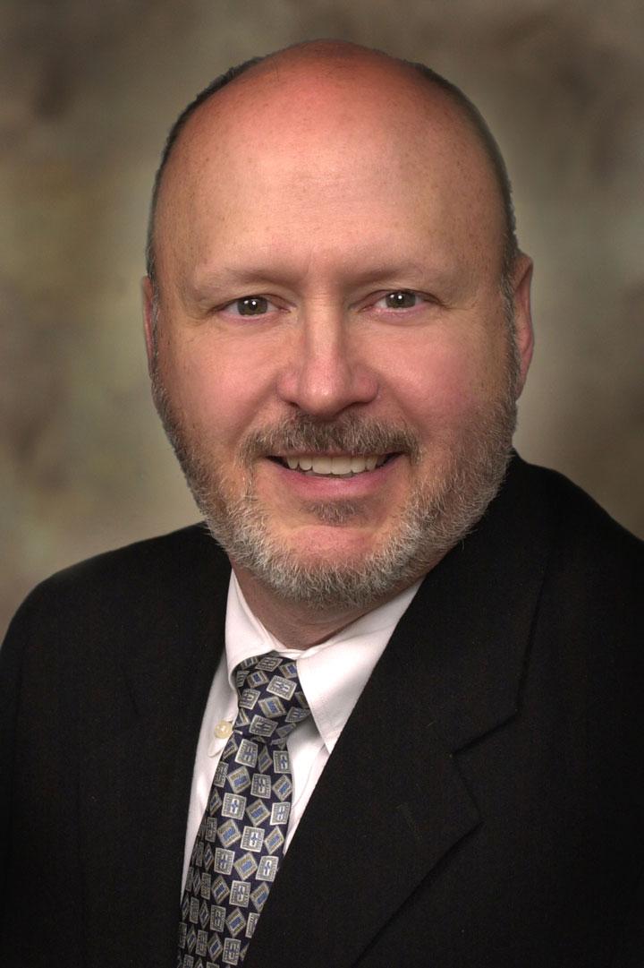 Robert Jones MD