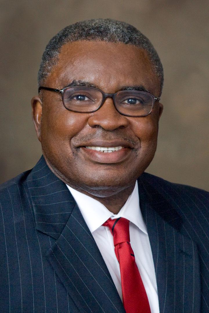Eugene Nwosu MD