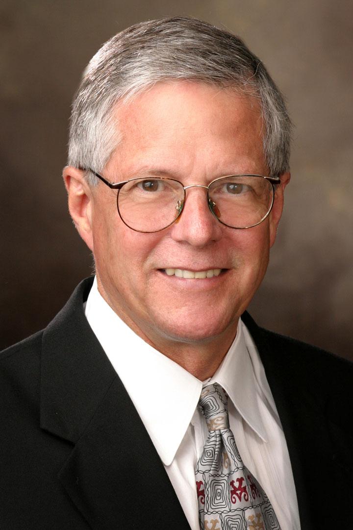 Geoffrey Peters MD