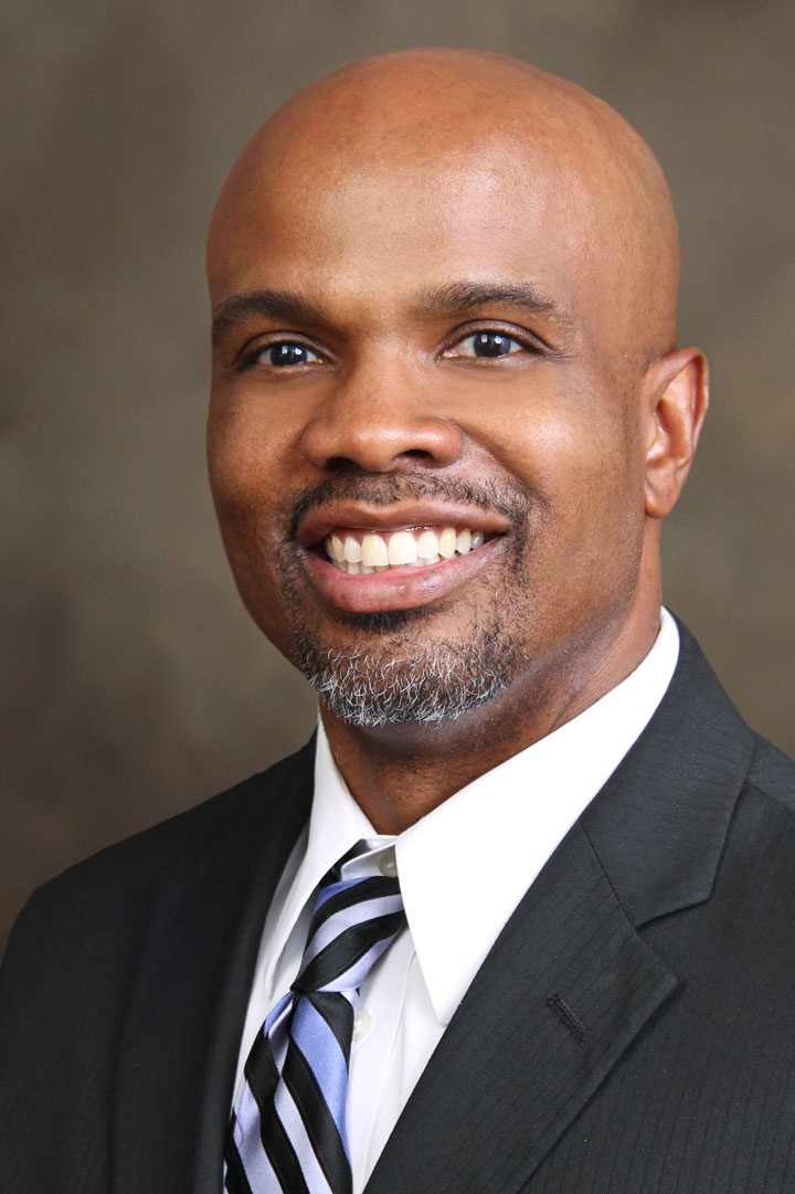 Garrett White MD