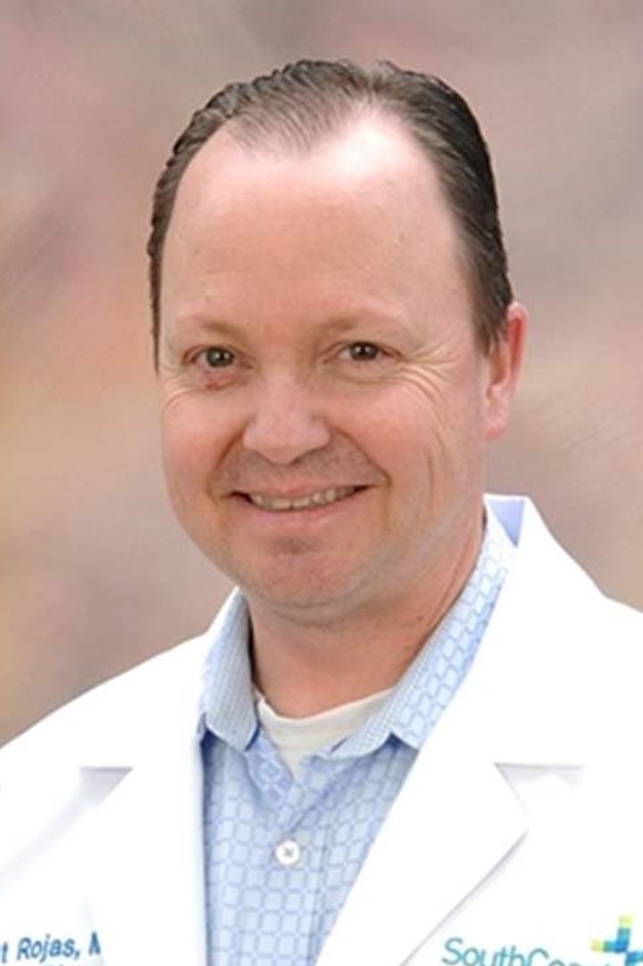 Scott Rojas, MD