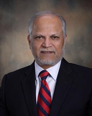 Masood Ahmed, MD