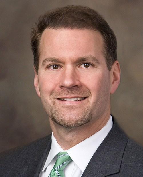 Glen Scarbrough, MD