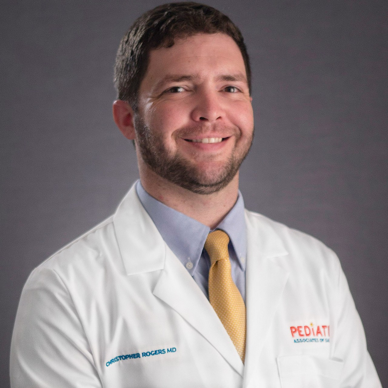 Christopher Rogers, MD