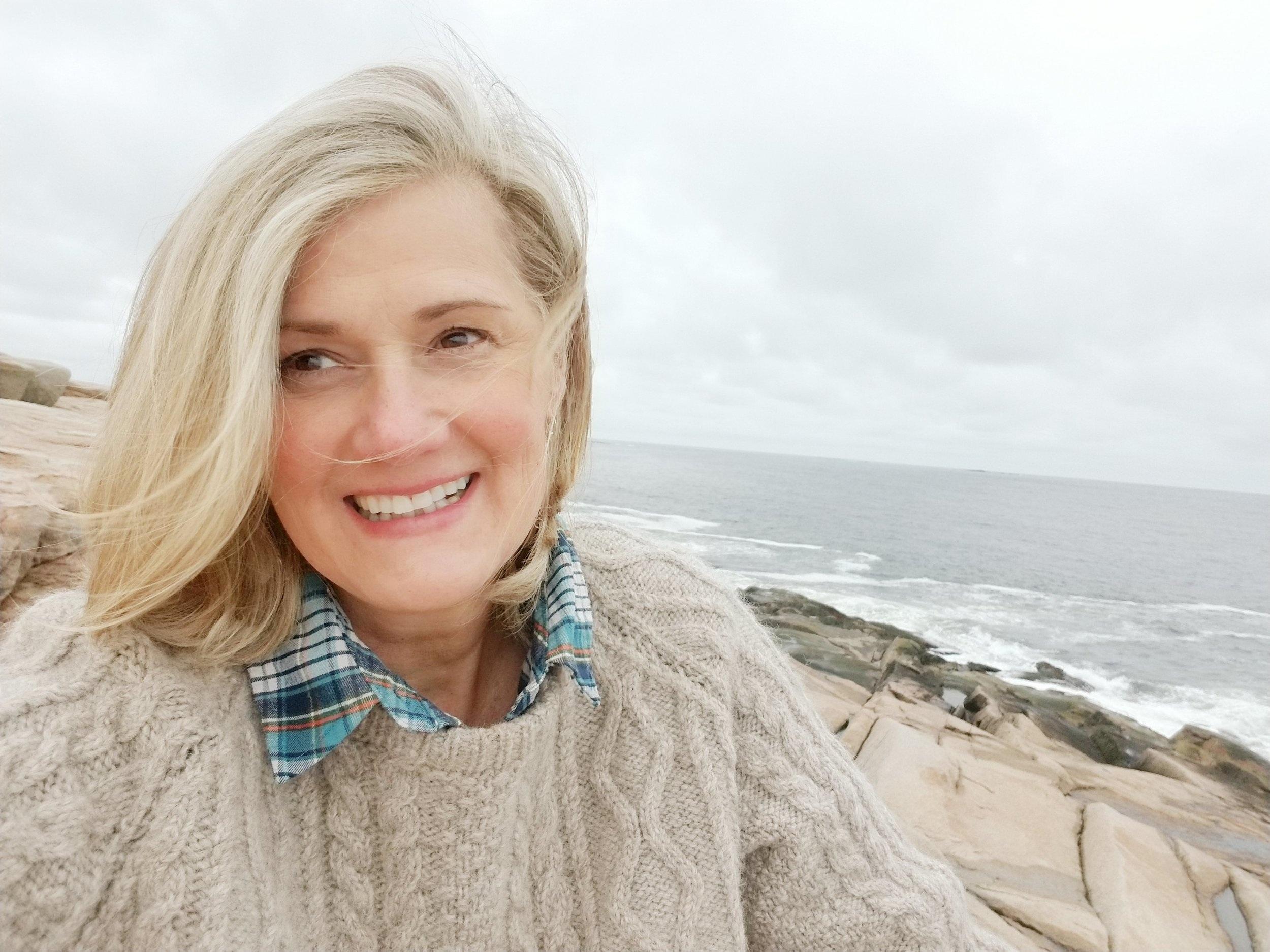 Corina Belle-Isle, Founder + President