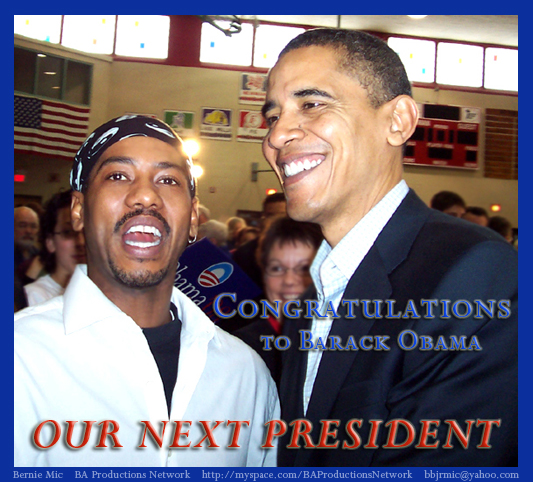 bernie_obama_text                     If you want to move on push the picture
