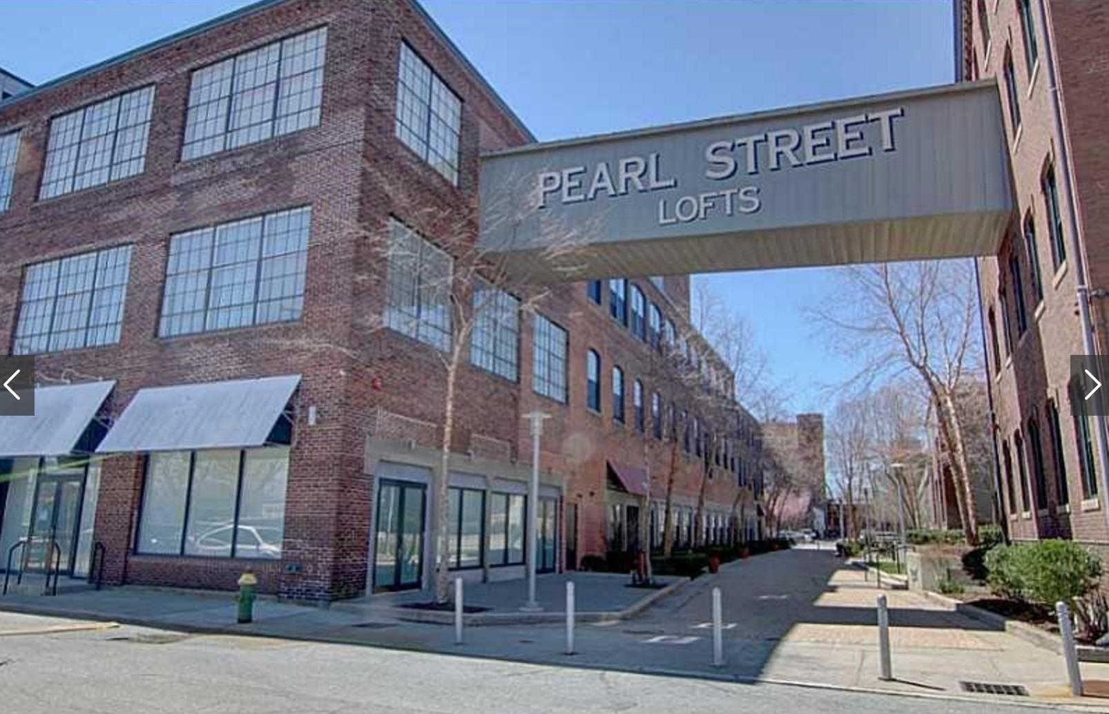 Pearl Street Lofts, Providence RI