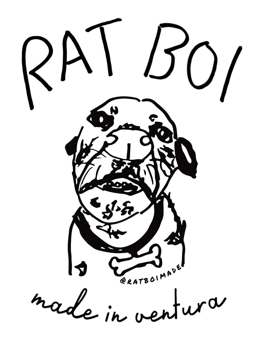 Rat Boi Stickers 3 x 4 white illustrator with instagram.jpg