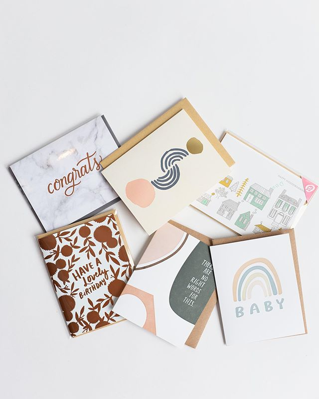 Shop our back-to-school stationery sale now through 8/18! Take 20% off greeting cards, boxed card sets, notebooks, pencil pouches, art prints and books in store and online with code BACK2SCHOOL ✏️