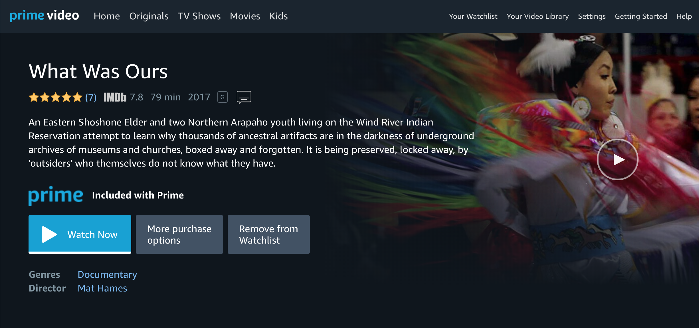 Click anywhere on the image above to watch on Prime Video now.