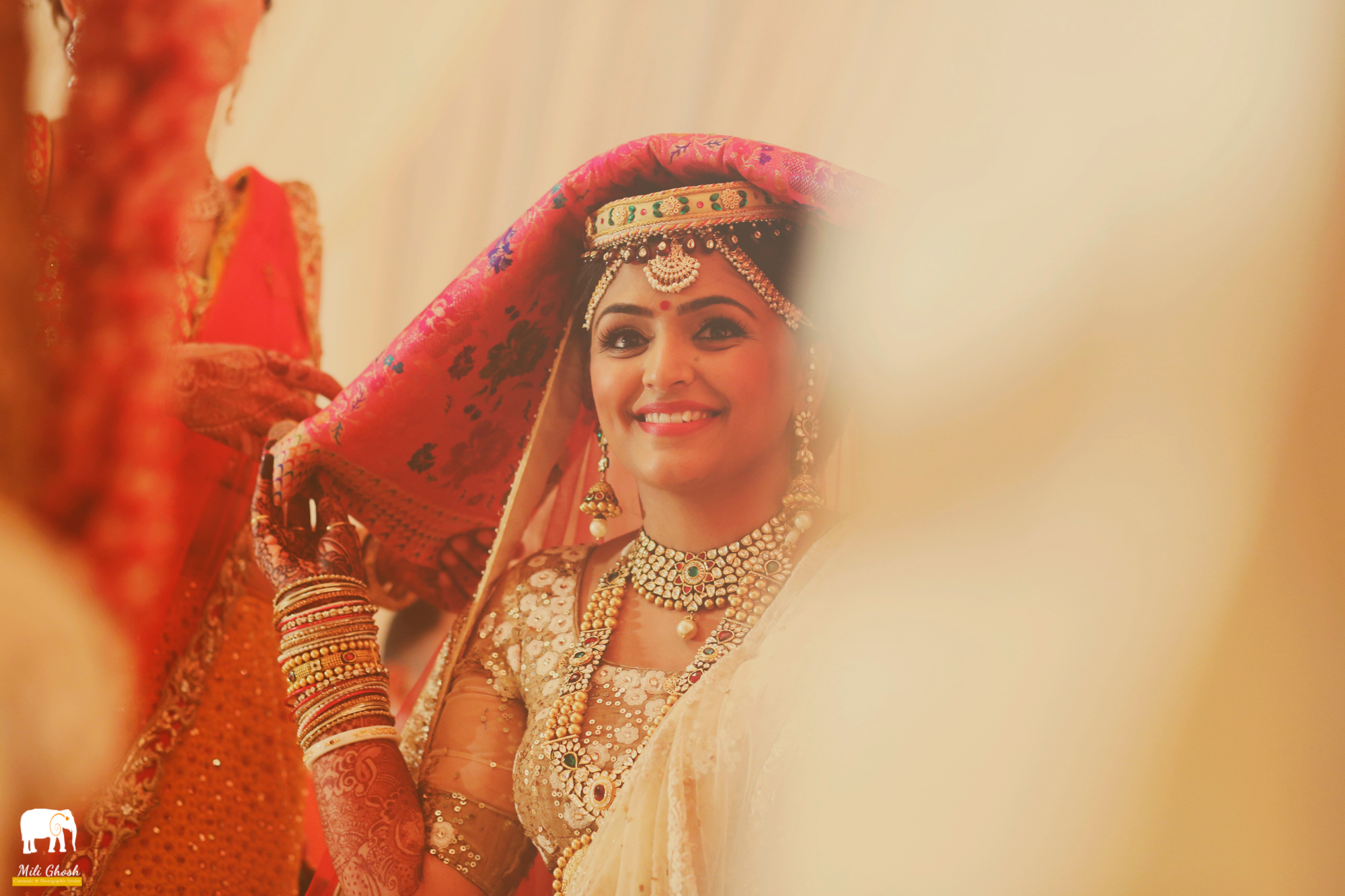 Copy of BEAUTIFUL INDIAN BRIDE