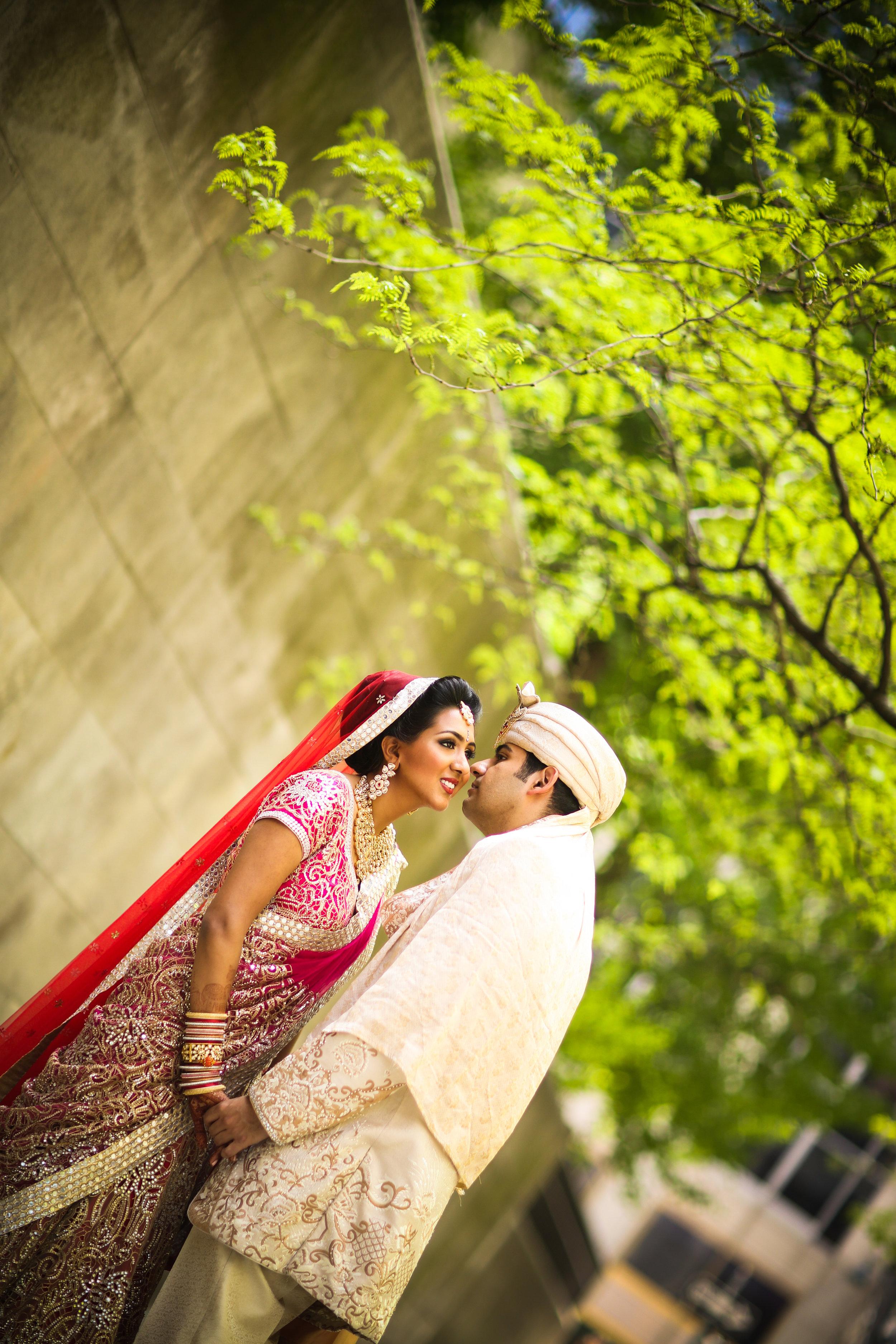Beautiful Indian Couple2