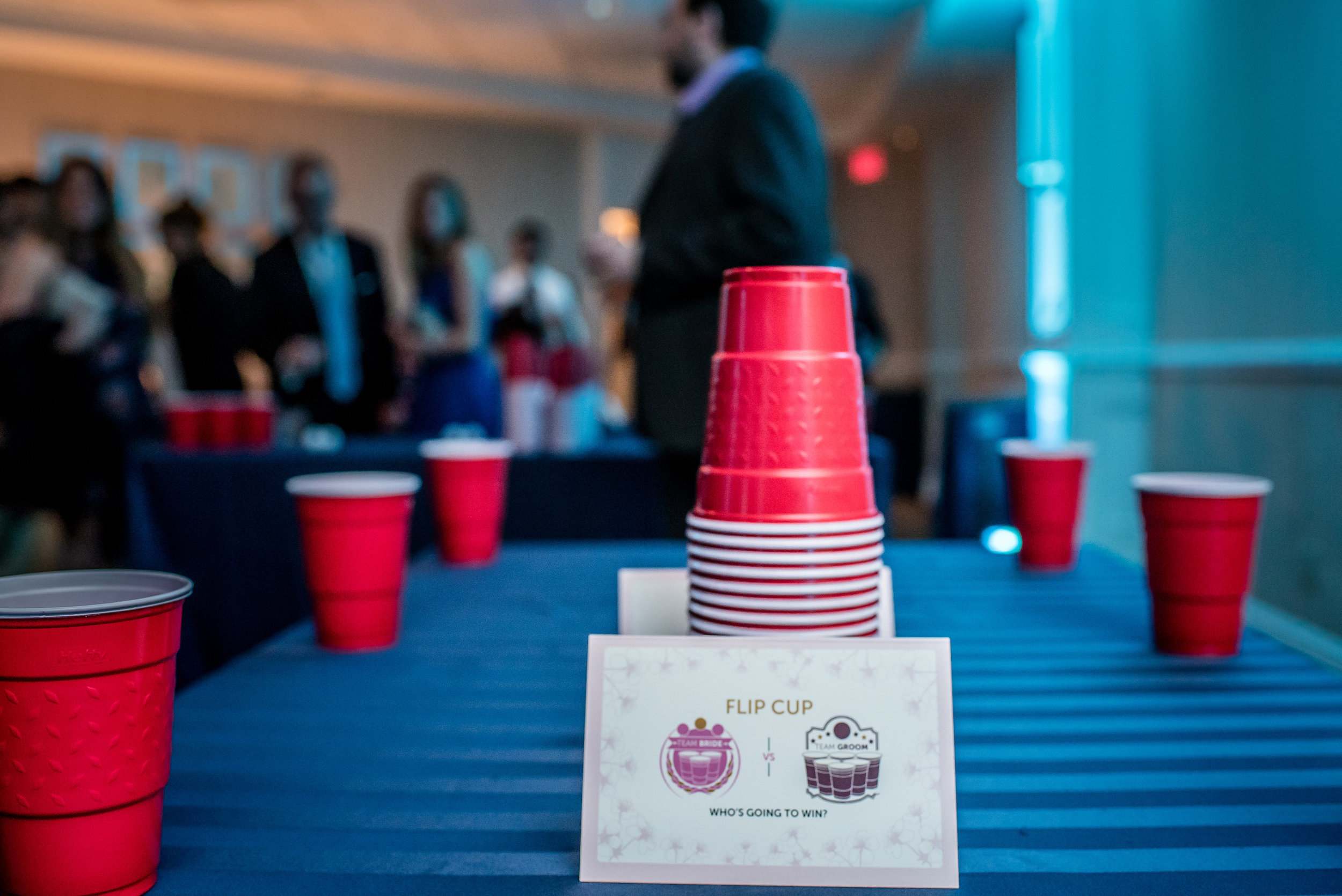 RED SOLO CUP AFTER PARTY