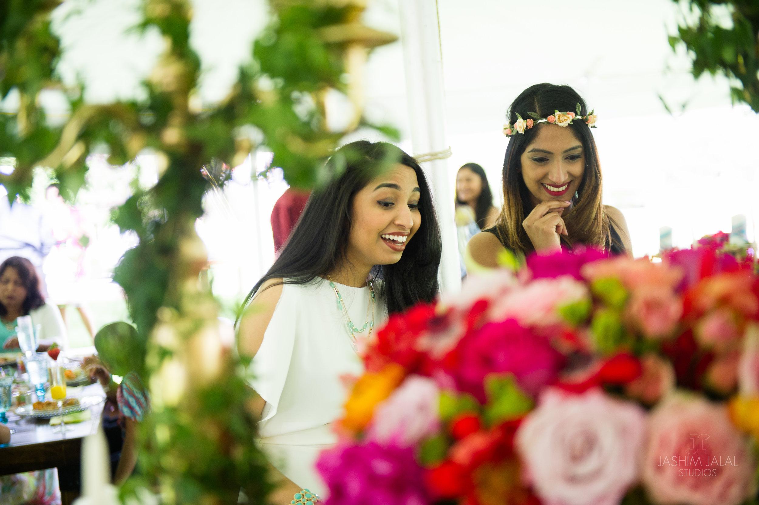 Indian Bridal Shower Boho Chic Summer Tent Event with Dancer (2).JPG