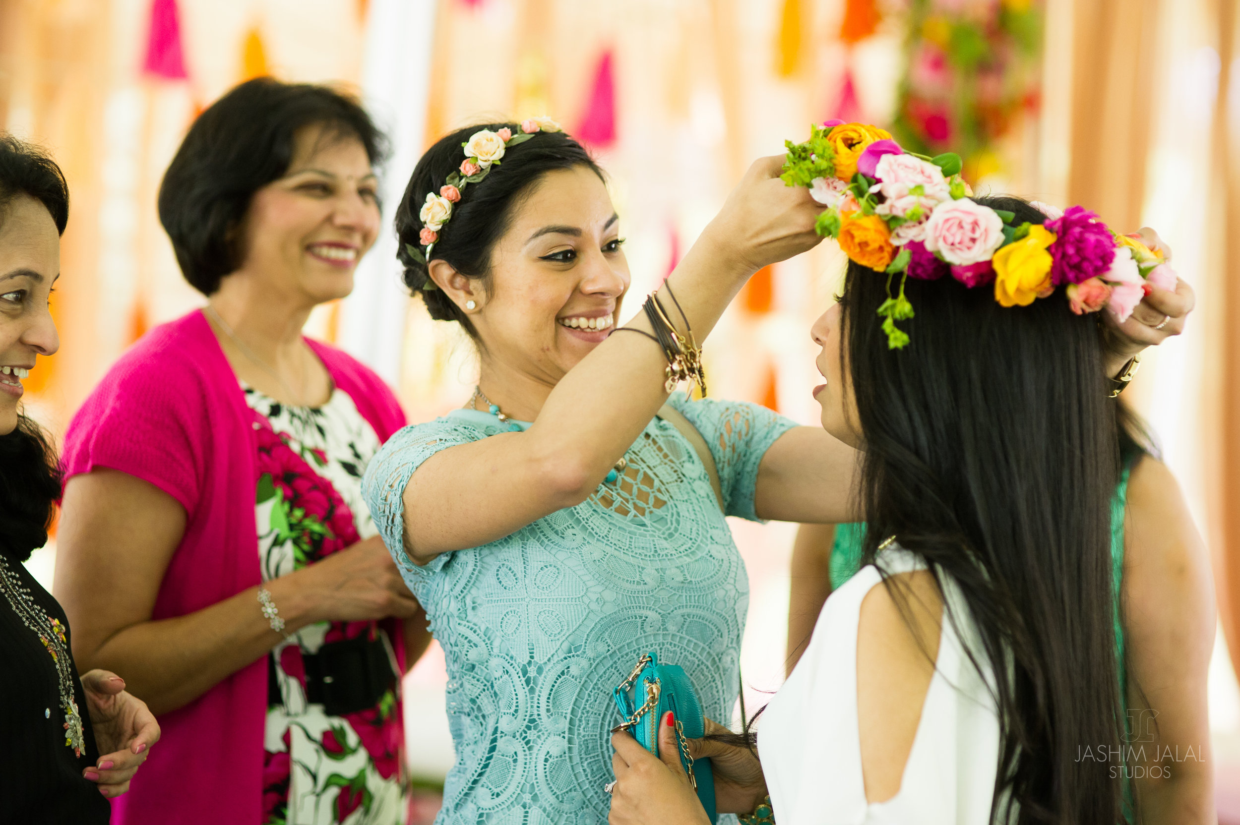 Indian Bridal Shower Boho Chic Summer Tent Event with Dancer (1).JPG