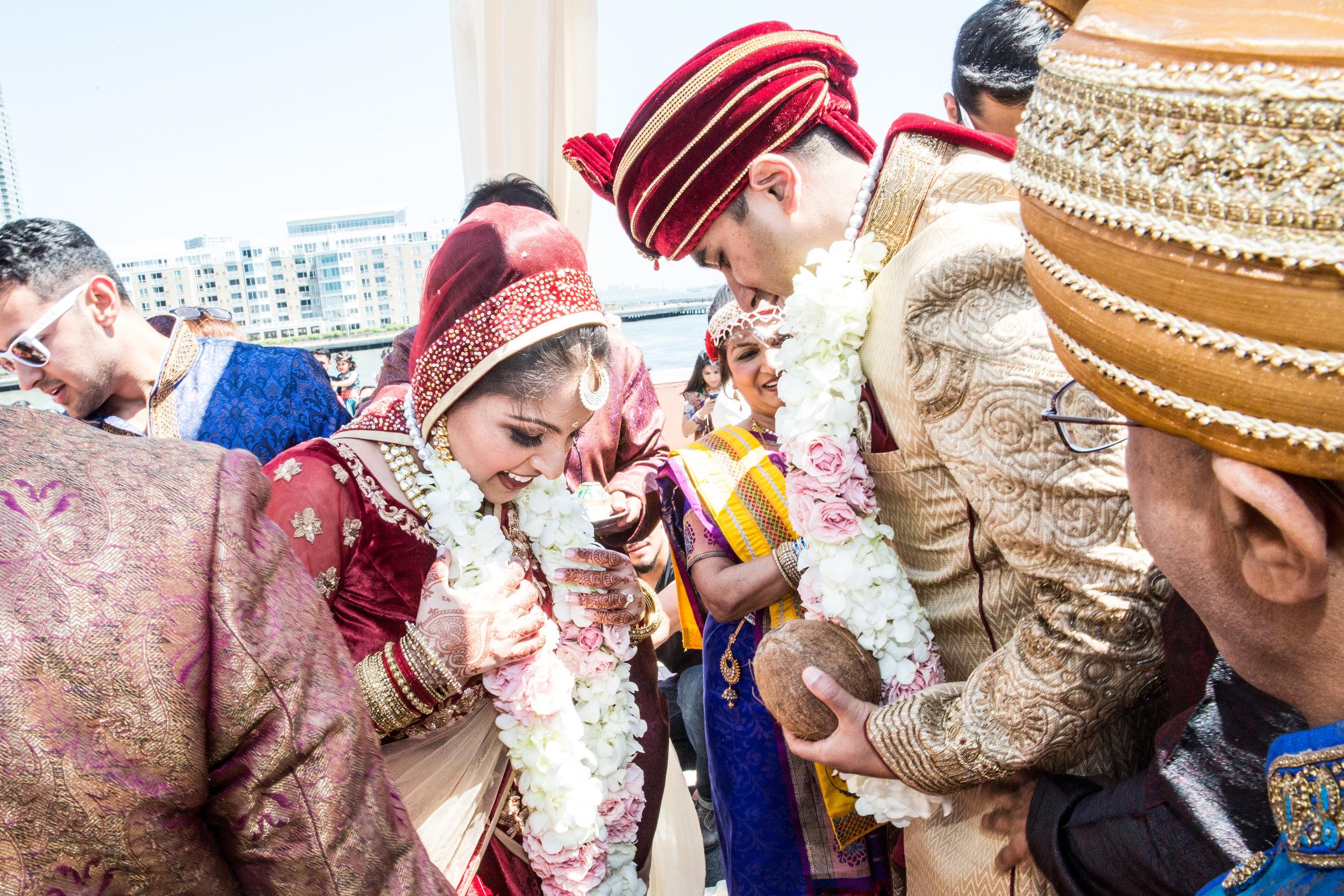 Indian Wedding Overlooking NYC  (35).jpg