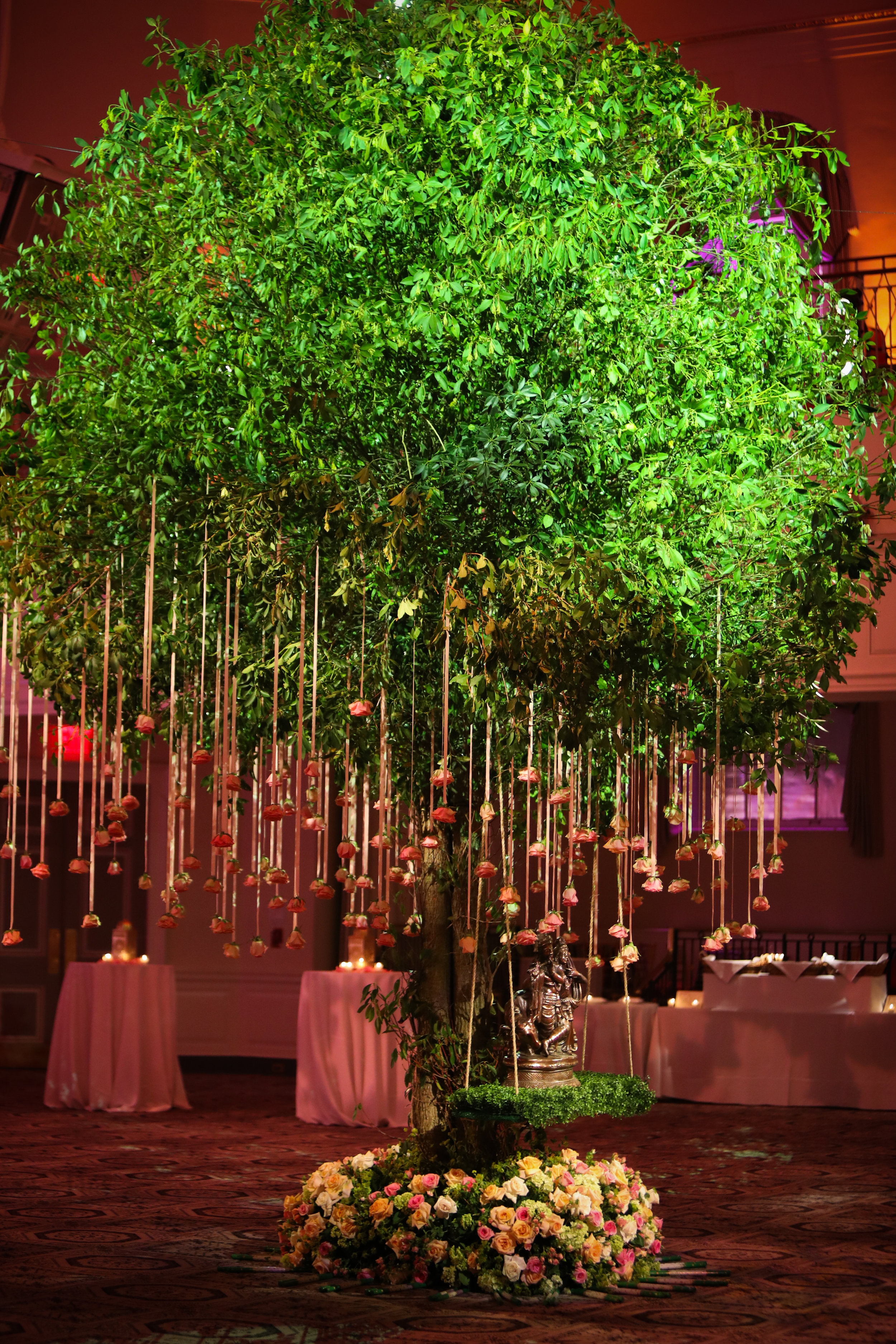 Indian Couple beautiful ceremony and colorful reception (21).jpg