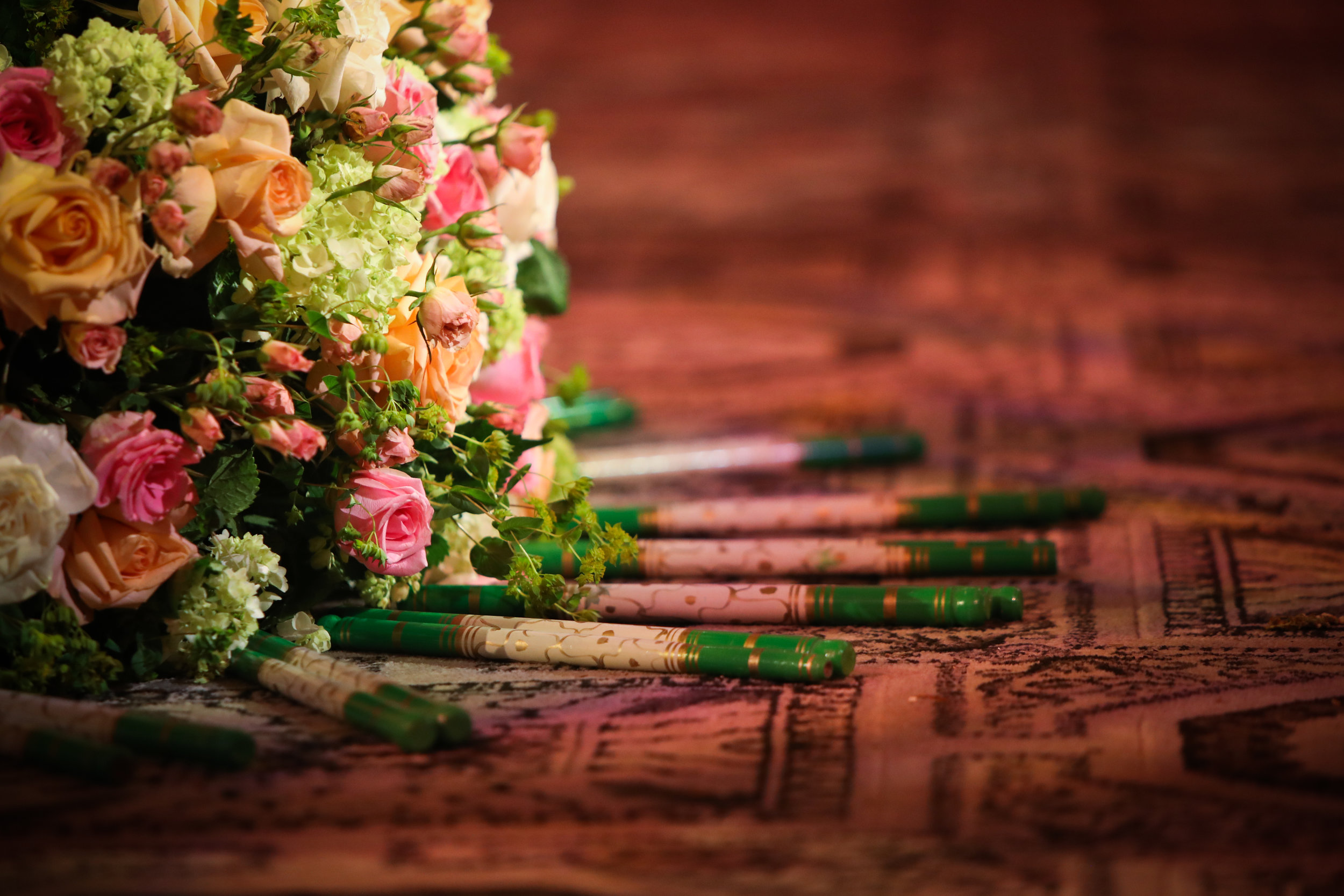 Indian Couple beautiful ceremony and colorful reception (23).jpg