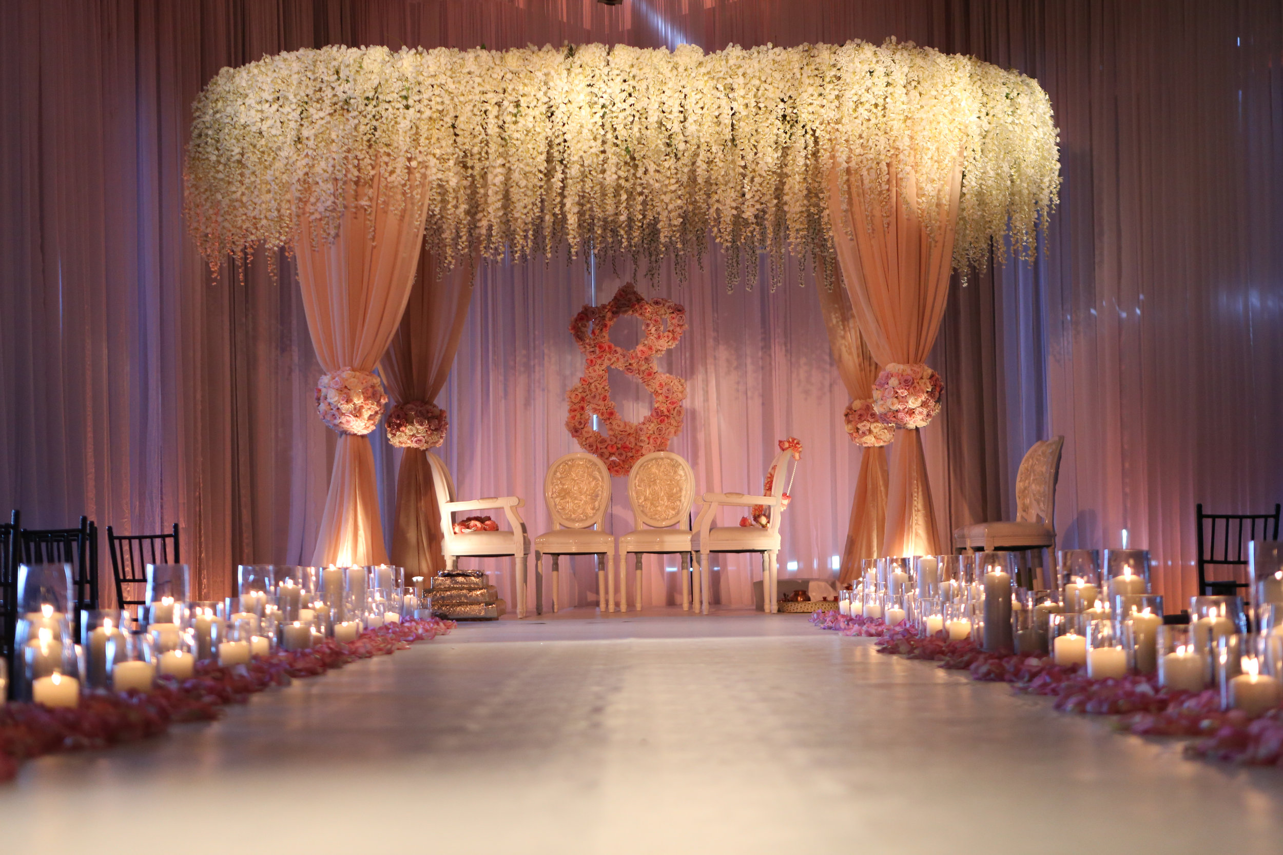 Indian Couple beautiful ceremony and colorful reception (82).jpg