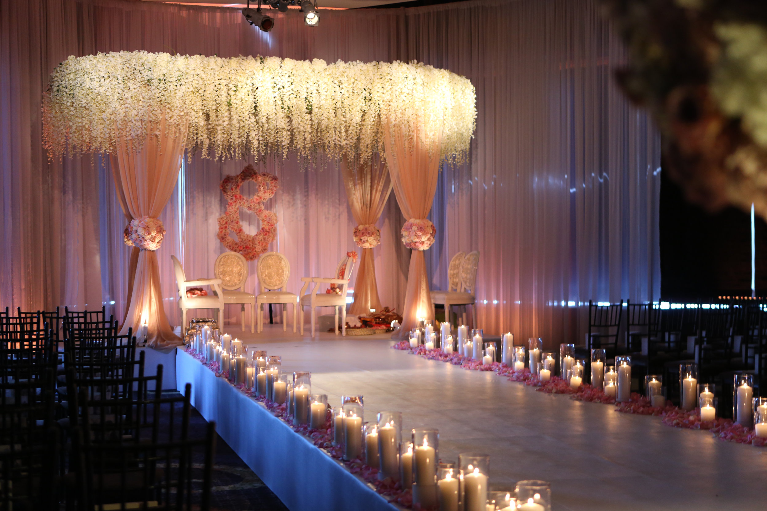 Indian Couple beautiful ceremony and colorful reception (84).jpg
