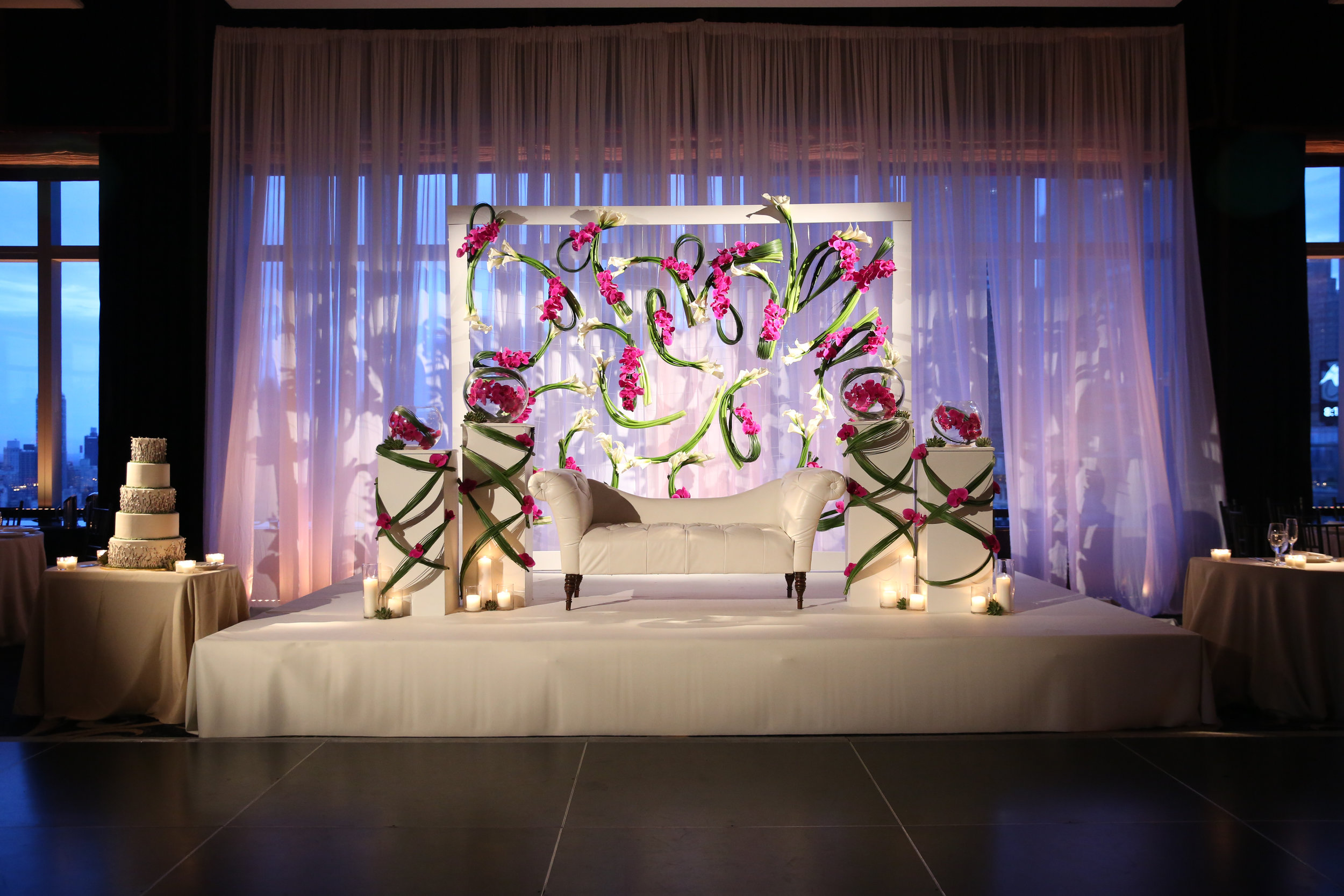 Indian Couple beautiful ceremony and colorful reception (116).jpg