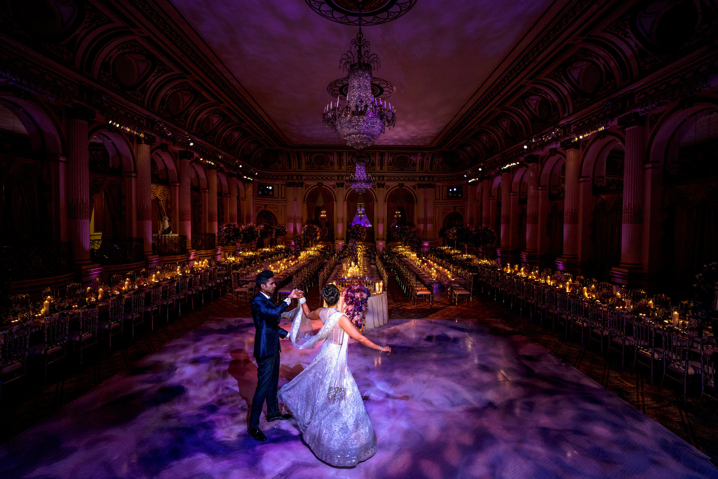 INDIAN WEDDING BRIDE AND GROOM DANCING SHOT2.JPG