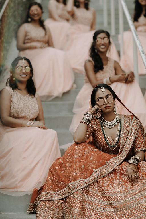 INDIAN WEDDING BRIDE AND BRIDESMAIDS.jpg