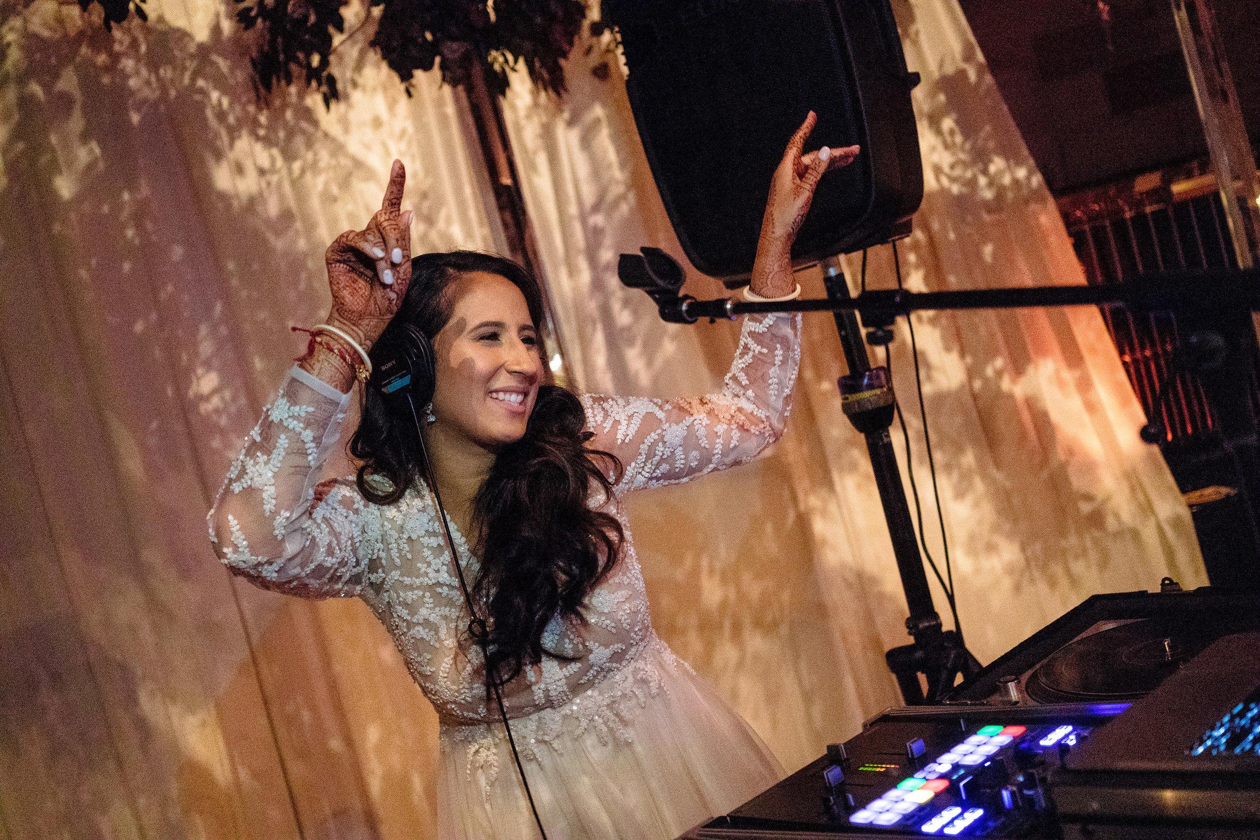 INDIAN WEDDING BRIDE DJ.JPG